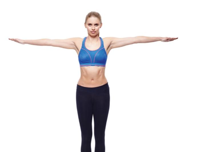 yoga-stick